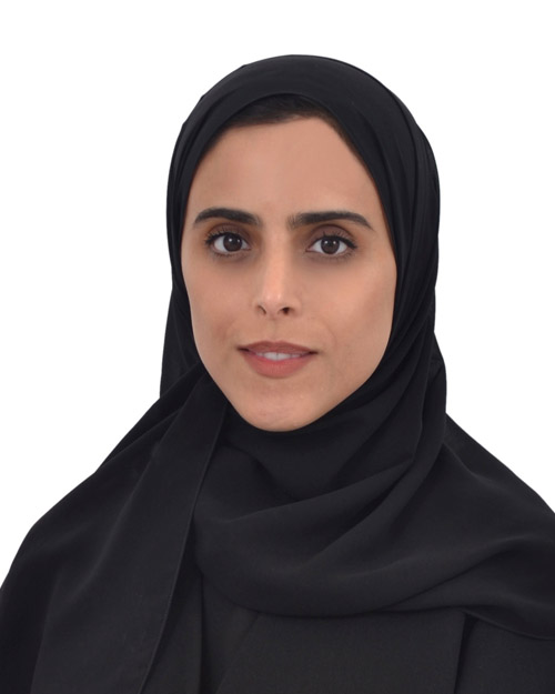 Ms. Mira Al Futtaim